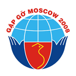 Gặp gỡ Moscow 2008
