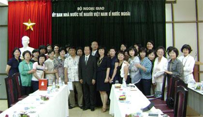 Các gia đình đa văn hóa Hàn – Việt góp phần củng cố mối quan hệ hữu nghị giữa hai quốc gia