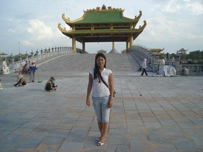 Khu du lịch Đại Nam: Nơi tôn vinh văn hóa Việt