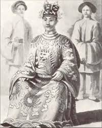 Phép nước đời vua Lê Huy Tông và Chúa Trịnh Căn