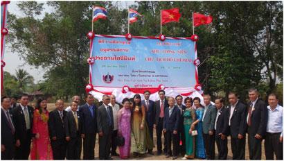 Phát huy vai trò của kiều bào trong phát triển quan hệ hợp tác hữu nghị Việt Nam - Thái Lan