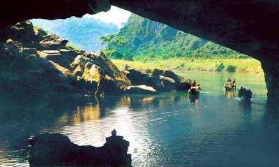 Hãy bầu chọn cho các kỳ quan thiên nhiên Việt Nam
