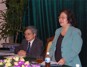 Quỹ Hỗ trợ, Vận động cộng đồng người Việt Nam ở nước ngoài: Những nỗ lực đáng ghi nhận