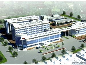 Hơn 600 tỷ đồng xây bệnh viện Sản Nhi Hưng Yên