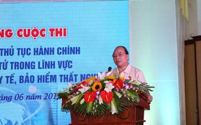 Tìm sáng kiến cải cách TTHC trong lĩnh vực BHXH