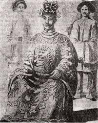 Hậu vận của Hoàng tử Cảnh