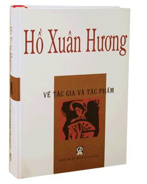 Giai thoại về Hồ Xuân Hương