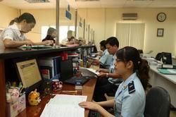 Hướng dẫn thí điểm Cơ chế hải quan một cửa quốc gia