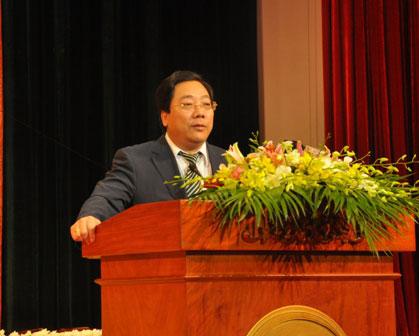 Hội nghị người Việt Nam ở nước ngoài lần thứ hai thành công tốt đẹp
