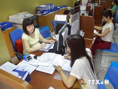 Bộ Tài chính: Sẽ bãi bỏ một loạt thủ tục nộp thuế trong tháng Chín