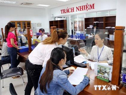 Đà Nẵng: Tạo đột phá trong cải cách thủ tục hành chính từ sức trẻ