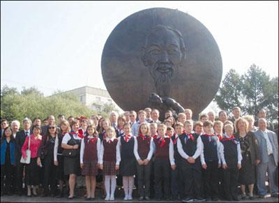 Quảng bá nền văn hóa dân tộc Việt Nam ở LB Nga:  Nhu cầu cấp bách