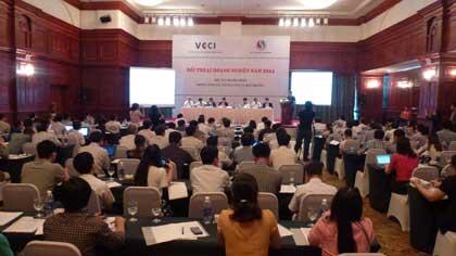 Doanh nghiệp: Cần chính sách về đất đai ổn định, có tầm nhìn