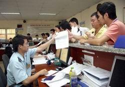 Bãi bỏ 12 thủ tục hành chính trong lĩnh vực hải quan