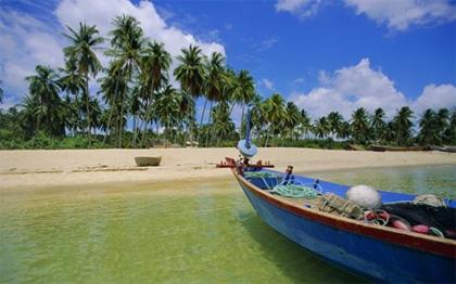 Phú Quốc – Hòn ngọc quý của Việt Nam đang cất cánh