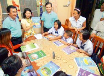 Nâng cao hiệu quả dạy tiếng Việt và văn hoá Việt cho kiều bào tại Thái Lan