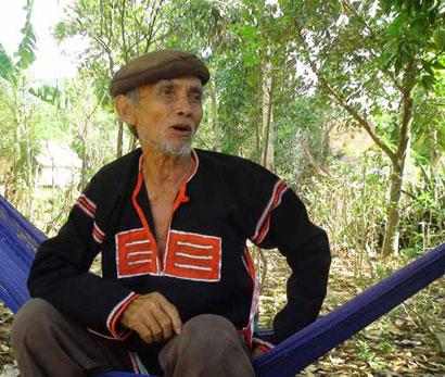 Tục lệ Chăm H'Roi (Phú Yên): Mọi nghi lễ đều hướng đến con người