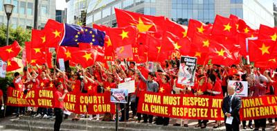 Vai trò và ý nghĩa của công tác đối với người Việt Nam ở nước ngoài trong công tác Dân vận của Đảng