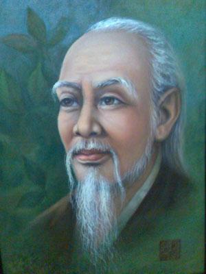 Hải Thượng Lãn Ông Lê Hữu Trác - một danh y lớn của dân tộc