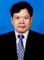 Tiểu sử Phó Chủ nhiệm Ủy ban Trần Đức Mậu