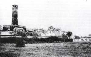 Những vết tích của Hoàng thành Thăng Long trên mặt và dưới lòng đất
