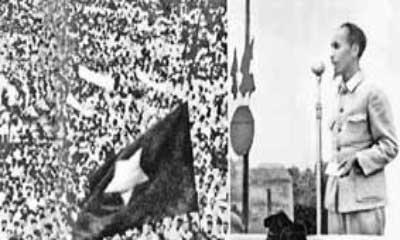 Hồ Chí Minh trong trái tim nhân loại