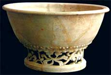 Đồ gốm trong Hoàng thành Thăng Long