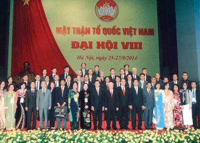 Đại đoàn kết, hòa hợp dân tộc – mục tiêu cao cả và nguồn sức mạnh vô địch của Việt Nam