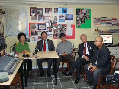 Đổi mới hình thức và nội dung thông tin tuyên truyền đối với người Việt Nam ở nước ngoài