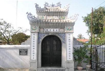 Nguyễn Phúc Đài ba lần mắc lỗi