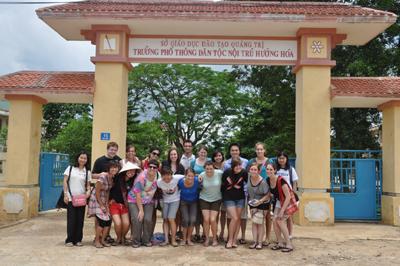 Muốn học tốt tiếng Việt, cần hiểu rõ văn hóa Việt