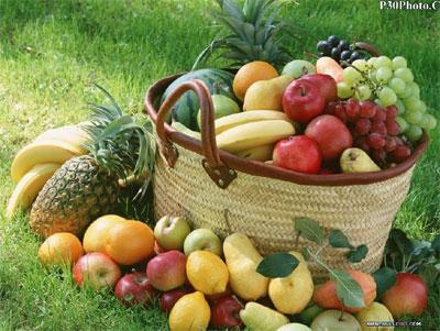 Vè trái cây