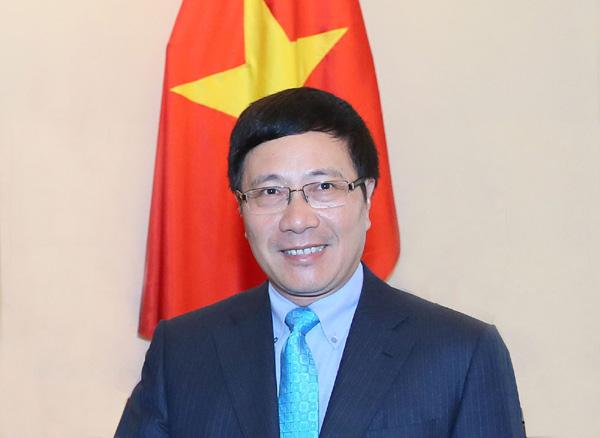 Ngoại giao Việt Nam: 70 năm đồng hành cùng dân tộc