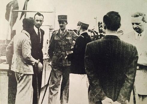 """Lễ Tuyên ngôn Độc lập 2/9/1945: """"Cuộc biểu dương lực lượng tuyệt vời"""""""