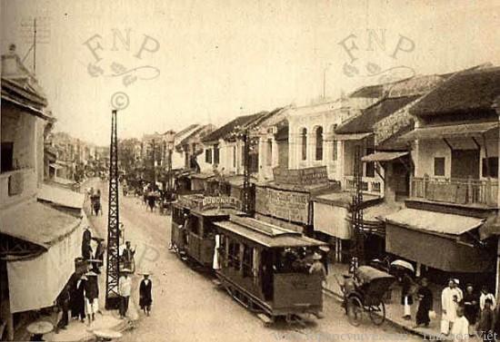 36 phố phường Hà Nội Xưa (Phần 3)
