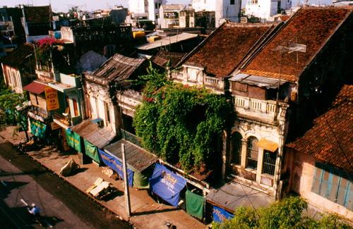 Phố cổ Hà Nội - Cho tôi yêu những con phố nghìn năm