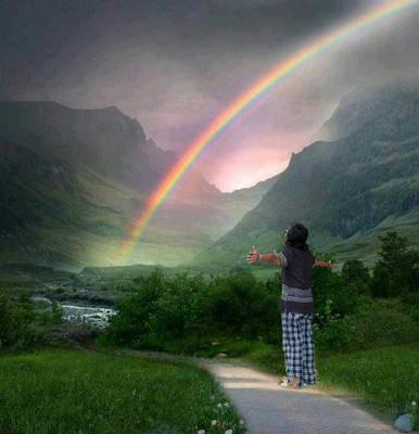 Hạnh phúc là một sự lựa chọn