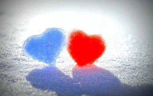 Tình yêu giống như vị thuốc hai mặt