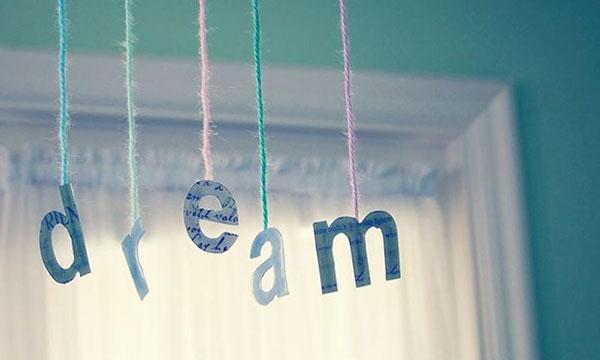 Không ai đánh thuế ước mơ
