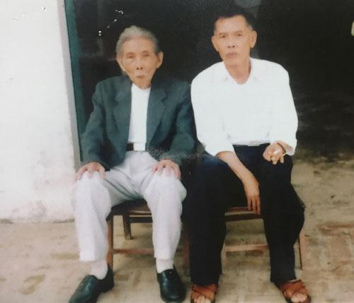 Gia đình ông Trịnh Quang Tuấn tìm anh trai Trịnh Văn Nhì ở Thái Lan