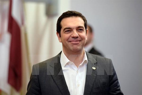 Thủ tướng Hy Lạp cảnh báo khả năng không hợp tác với EU