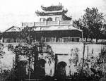 Kinh thành Thăng Long thời Trần