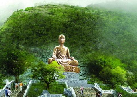 Nghiên cứu và vận dụng giáo lí Phật học dưới thời Trần – Hồ (1226 – 1407)