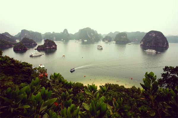 GEO: Trong lòng một Việt Nam quyến rũ