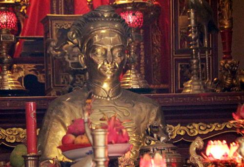 Cậu bé lêu lổng thành Tổng trấn quyền uy nhất Sài Gòn xưa