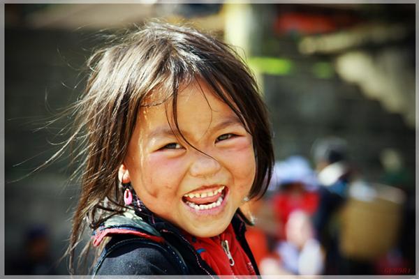 Lễ cắt tóc và lễ xỏ tai cho trẻ nhỏ của người M'nông, Đắk Nông