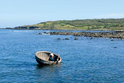 Phú Quý: Nét duyên ngầm đảo xa