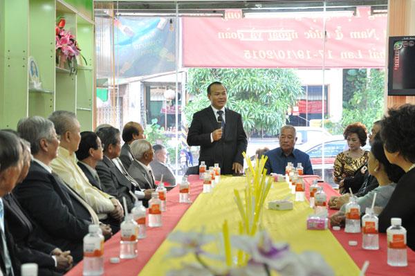 Quan hệ hợp tác Việt Nam-Thái Lan ngày càng phát triển mạnh mẽ