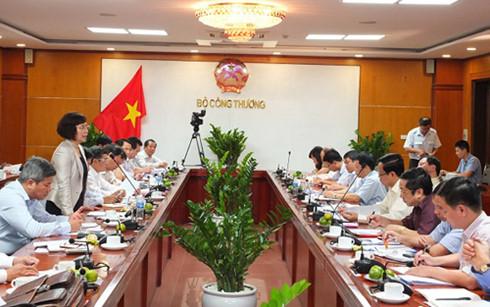 Ban Nội chính sẽ kiểm tra công tác phòng chống tham nhũng tại 4 Bộ