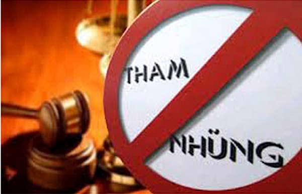 Luật Phòng, chống tham nhũng sẽ điều chỉnh với tổ chức, DN ngoài khu vực nhà nước